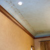 Master Bedroom Cove Ceiling