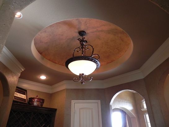 Ceiling domes with lighting Cove Lighting Elliptical Ceiling Dome Hallway Ceiling Domes Oracdecorusa Ceiling Domes Simplified New Consruction And Remodels