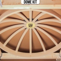 Framing Ceiling Domes