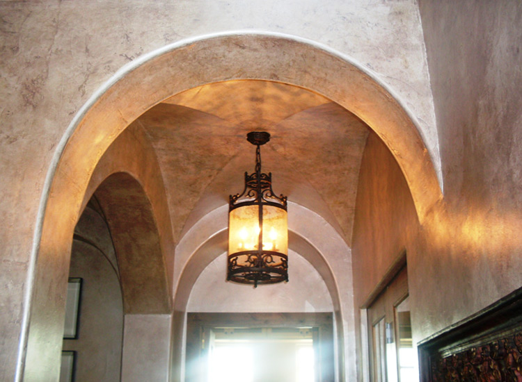 Drywalling a ceiling cost thousands pictures of home for Groin vault pictures