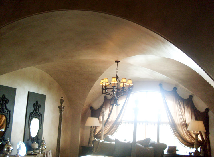 groin vaults - How To Vault A Ceiling