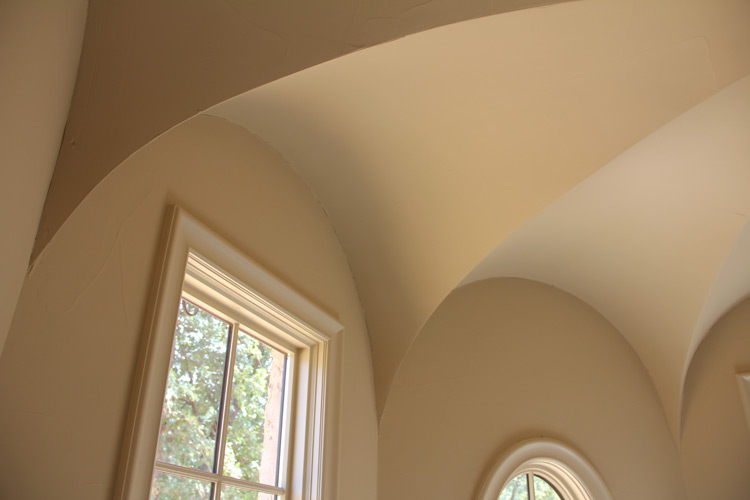 Custom Archways And Arched Ceilings