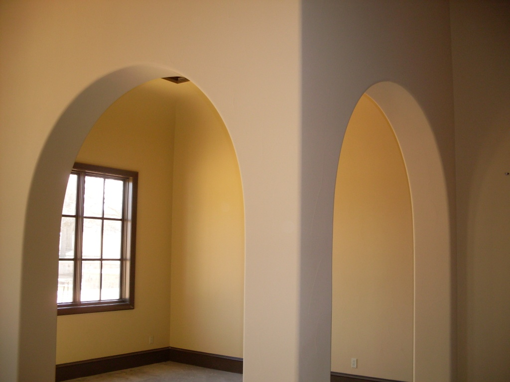 Universal Arch Kit By Archways Ceilings Key Dealer